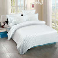 Dotted Bed Sheets