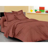 Coffee Brown Bedsheets