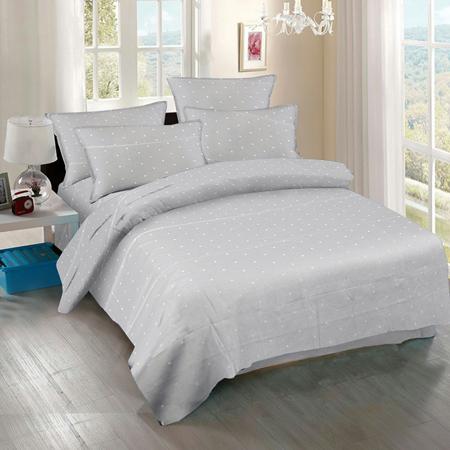 Gray Bed Sheets