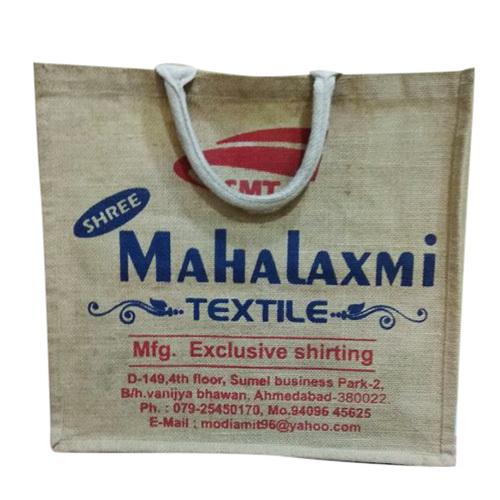 Garment Jute Bag