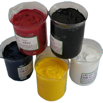 Screen Printing Chemicals