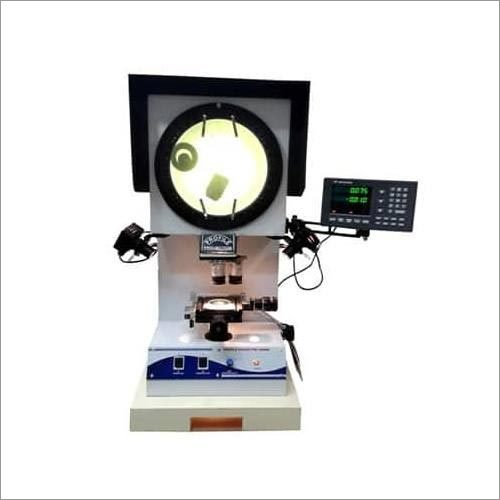 PROFILE PROJECTOR WITH DRO