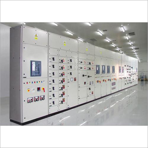 Dg Synchronization Panels