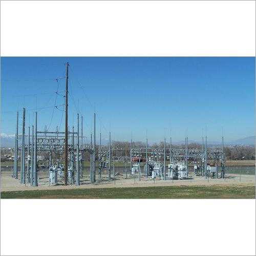 Electrical Sub Station Design Service