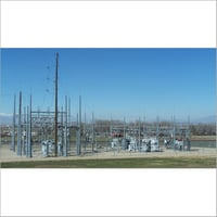 Electrical Sub Station Design Service