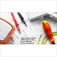 Electrical Turnkey Project Service