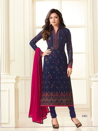 Ladies Salwar Kameez