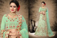 Ghagra Choli For Wedding