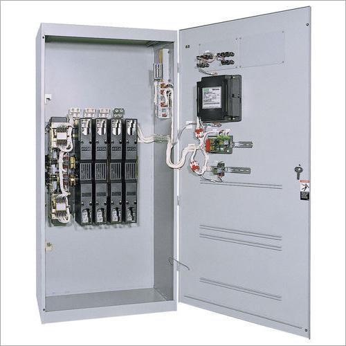 Power Switchgear