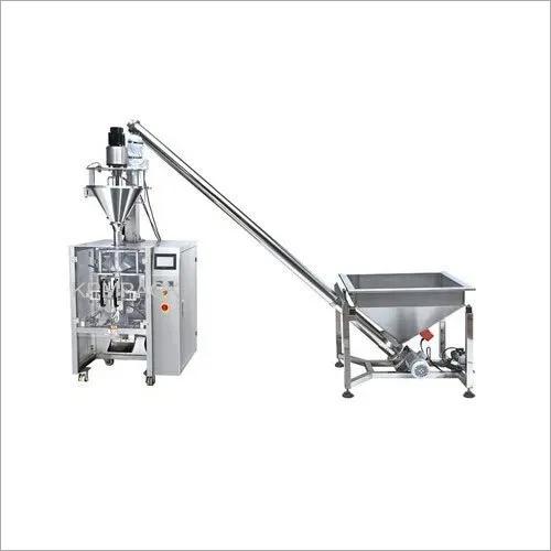 Automatic Servo Augar Fill seal Machine