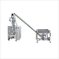 Automatic Servo Augar Fill seal Machine