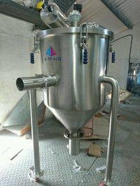 Powder Transfer System Machinery