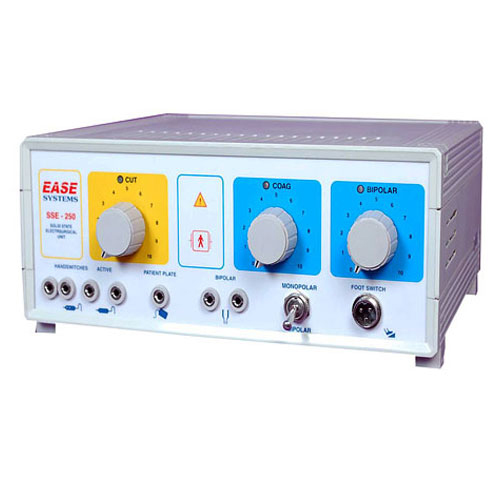 Diathermy Machine SSE 250