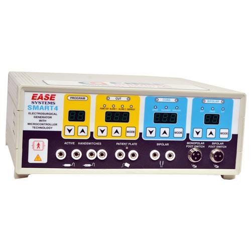 Electro Surgical Generator Smart 4
