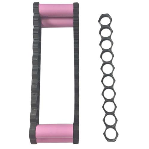 ABS PC Plastic Holder Bracket for 18650 Battery