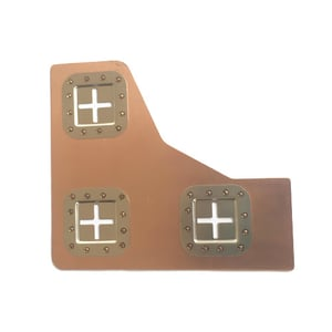 Copper Busbar For 21700 Battery Terminal