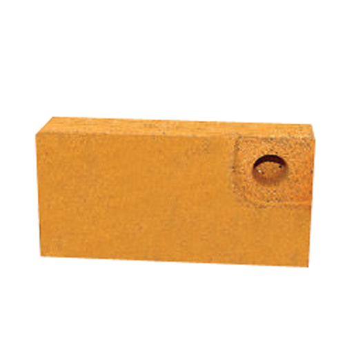 Holding Bricks