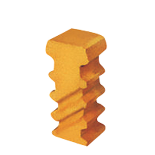 Spiral Fire Bricks