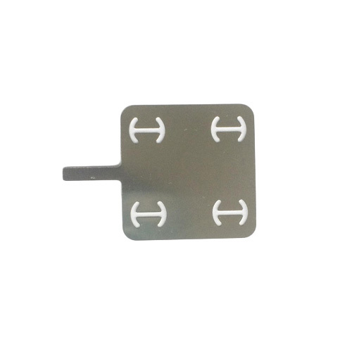 0.2mm Nickel Battery Tabs