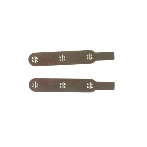 0.3mm Nickel Plated Battery Connector