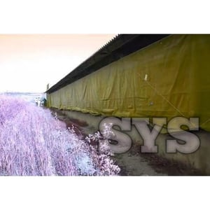 Poultry Curtain
