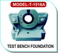 Test Bench Foundation