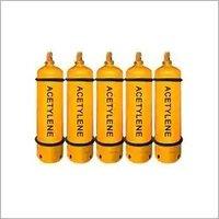 Acetylene Nitrogen Gas