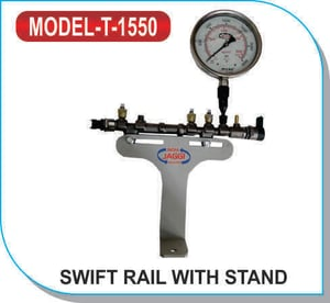 Swift Rail With Stand