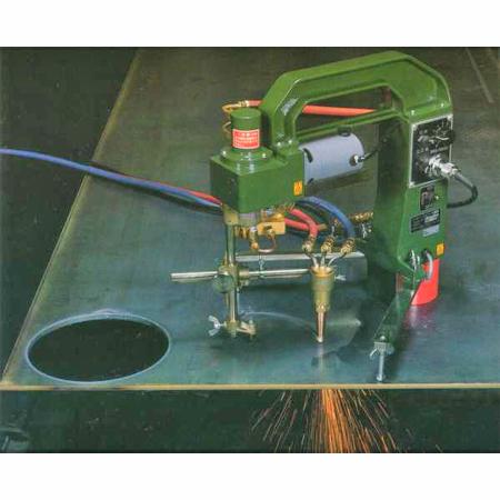 Automatic Circle Cutting Machine