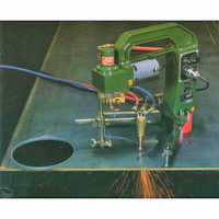 Automatic Circle Cutting Machine