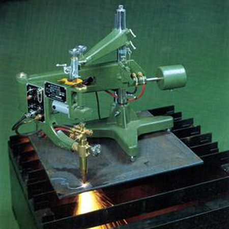 Portable Shape Cutting Machine