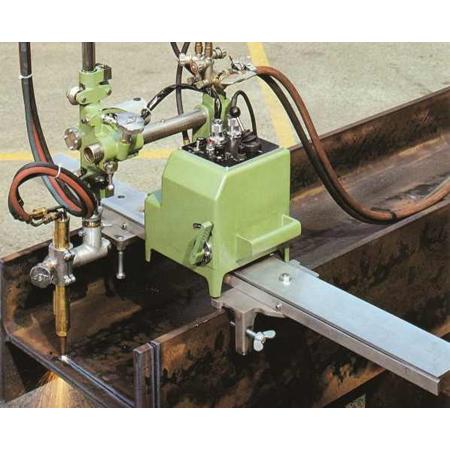 Portable Automatic H-Beam Oxy-Fuel Cutting Machine
