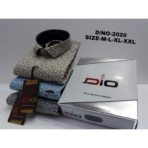 D No 2020