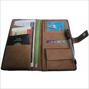 Leather Passport Holders And Leather Wallets