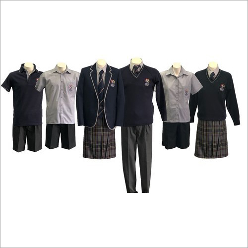 Student School Uniforms