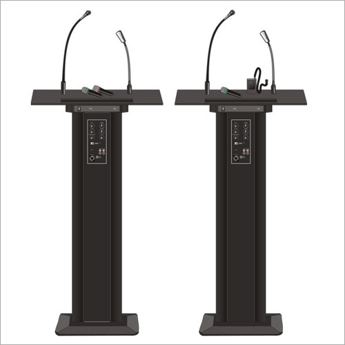 Audio Podiums