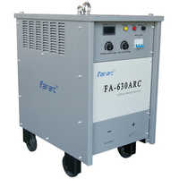 SCR ARC Welding Machine