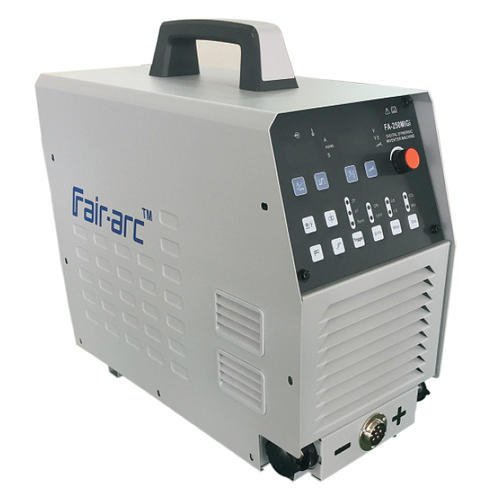 Digital Inverter MIG MAG Welding Machine