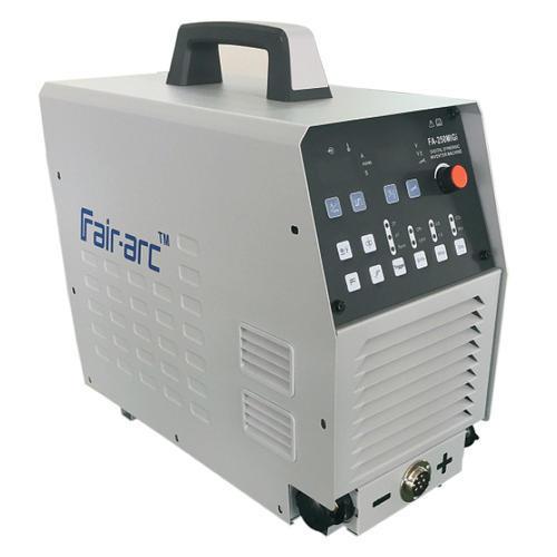 Digital Inverter MIG MAG Welding Machine