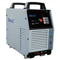 100 Amps Inverter Air Plasma Cutting Machine