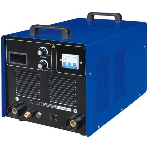 Inverter Based DC Pulse TIG 400A Welding Machine