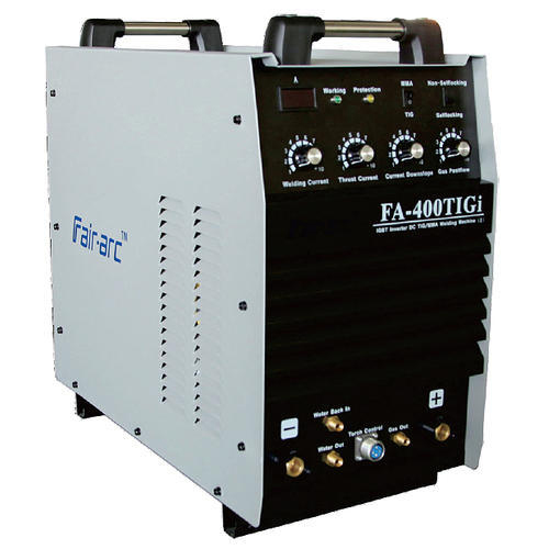 Inverter DC TIG Welding Machine 400 Amps