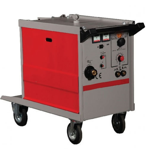Inverter DC TIG Welding Machines 350A
