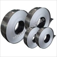 Stainless Steel Coil Slitting
