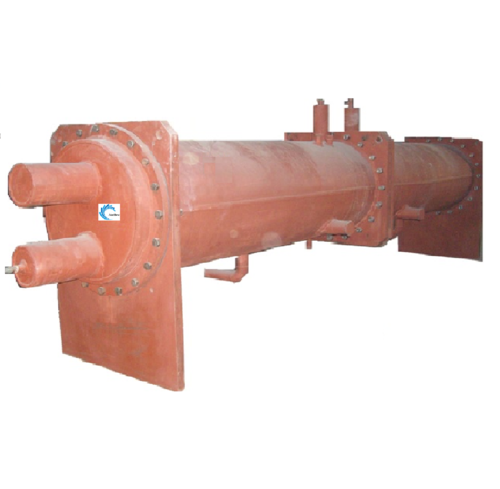 Shell & Tube Chiller
