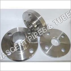 Titanium GR.2 Lap Joint Flanges