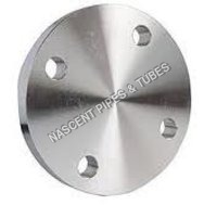 Stainless Steel Blind Flange ASTM A182
