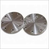 Stainless Steel Blind Flange 317 GRADE