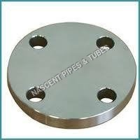 Stainless Steel Blind Flange 317 L
