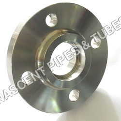 Stainless Steel Socket Weld Flange 316 L